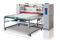 Computerized Panel Cutter Machine(Widen)